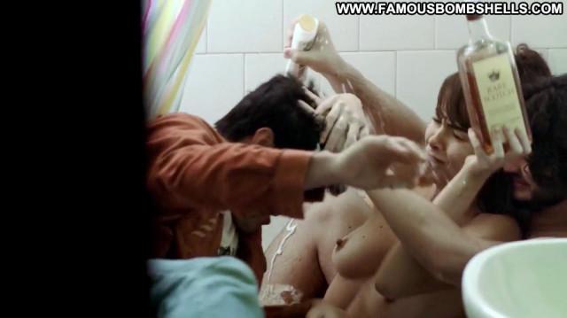 Maria Casadevall Depois De Tudo Babe Squirting Celebrity Breasts