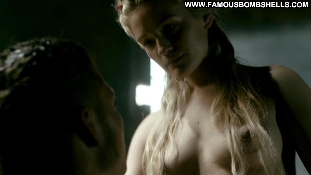 alicia agneson vikings
