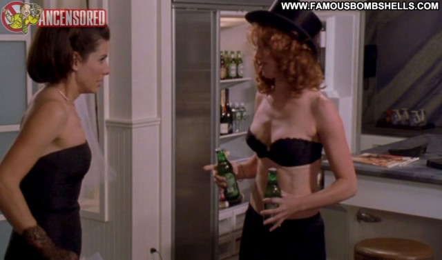 Alicia Witt Two Weeks Notice Bombshell Sultry Celebrity Hot Sensual