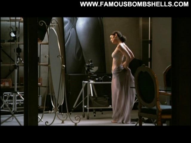 Robin Tunney The Two Mr Kissels Brunette Sensual Posing Hot Bombshell