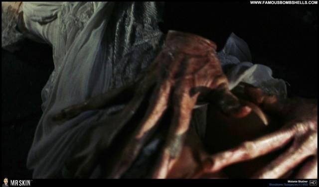 Melanie Shatner Bloodstone Subspecies Ii Medium Tits Pretty Posing
