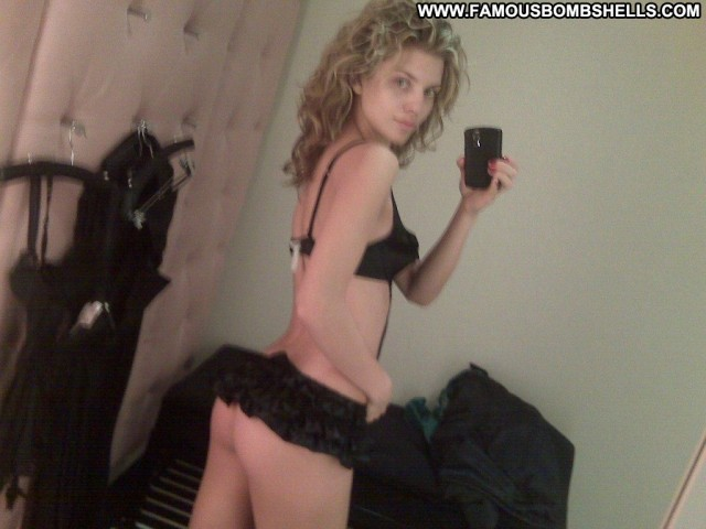 Annalynne Mccord Icloud Leak Scandal Skinny Sultry Blonde Bombshell