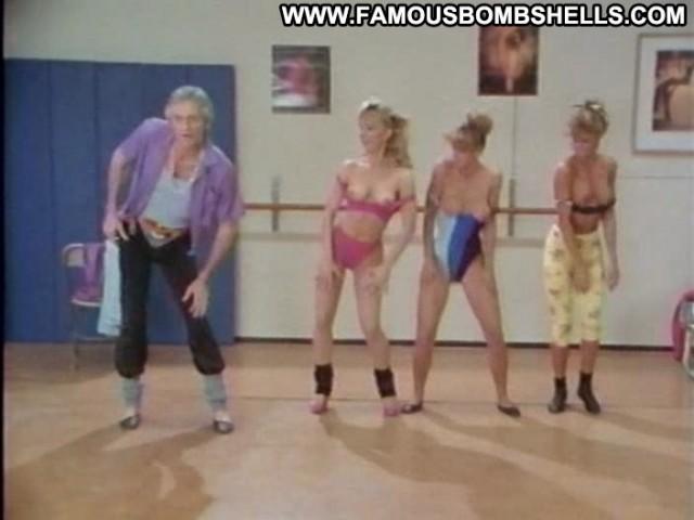 Jill Johnson Party Favors Medium Tits Bombshell Celebrity Posing Hot