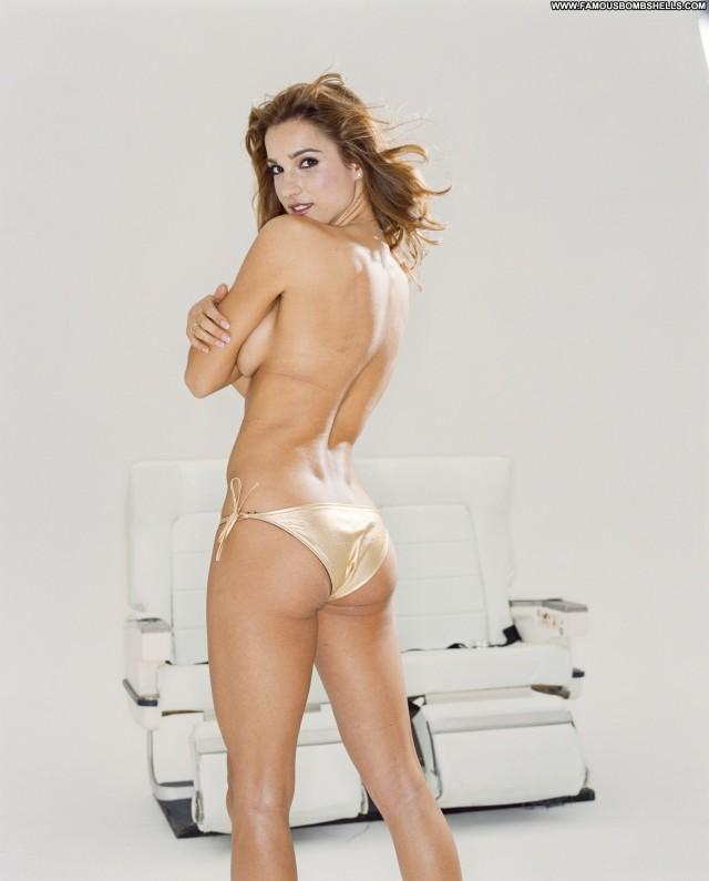 Shana Hiatt Miscellaneous Blonde Sultry Celebrity Medium Tits