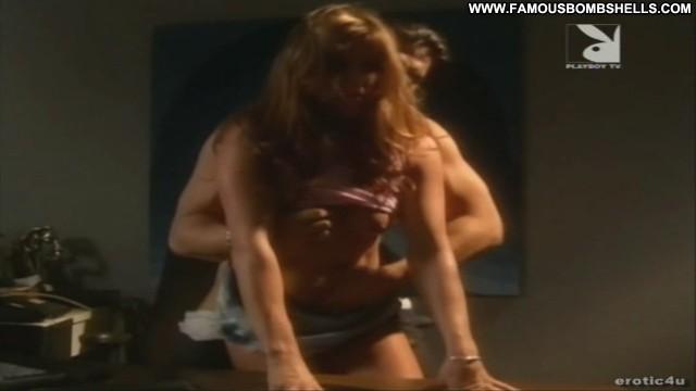 Belinda Gavin Maisie Undercover Shadow Boxer Celebrity Pretty Medium