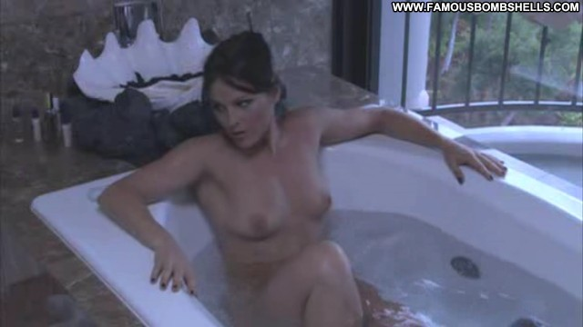 Belinda Gavin Bad Bizness Stunning Bombshell Cute Medium Tits Posing