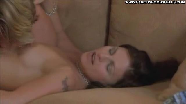 Belinda Gavin Bad Bizness Bombshell Brunette Medium Tits Cute