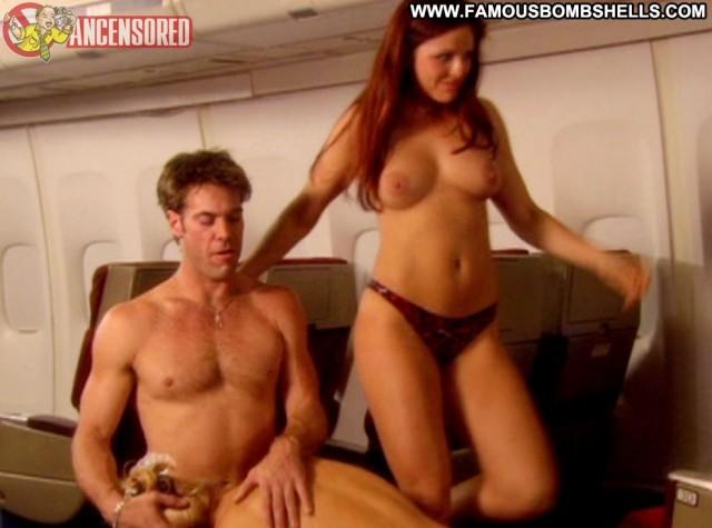 Belinda Gavin Bikini Airways Sexy Brunette Bombshell Medium Tits