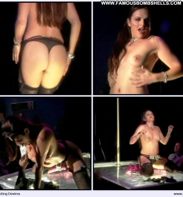 Belinda Gavin Haunting Desires Brunette Sexy Bombshell Medium Tits