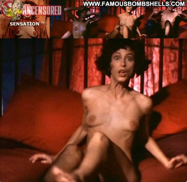 Alisa Diane Sensation Bombshell Small Tits Pretty Brunette Sexy