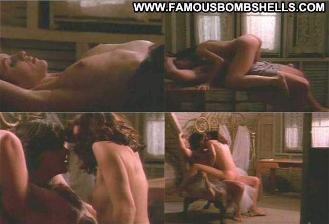 Michelle Clunie Hot Line Bombshell Brunette Sensual Sexy Medium Tits