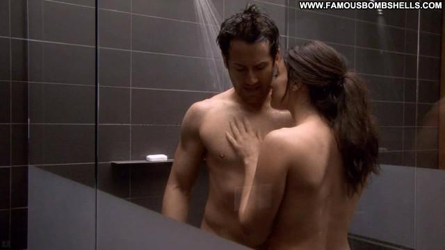 Erica Cerra Eureka Small Tits Hot Bombshell Stunning Celebrity