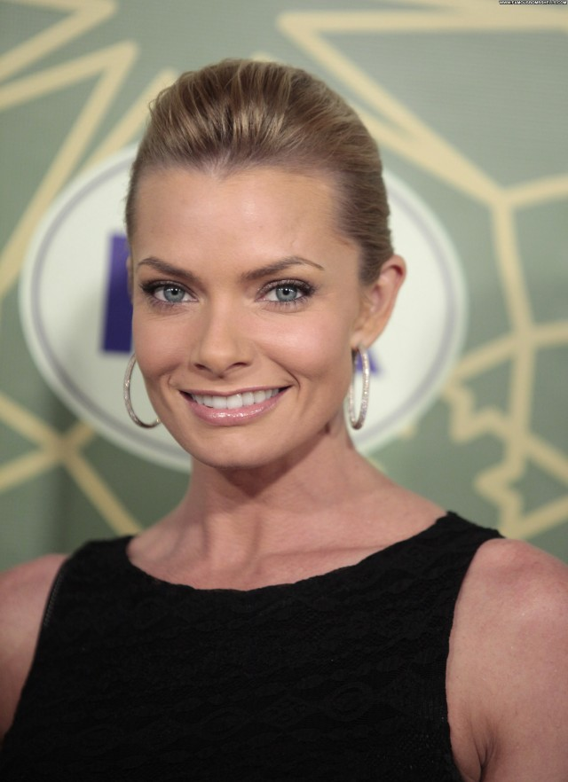 Jaime Pressly Virginia Celebrity Cute Doll Posing Hot Sensual Sultry