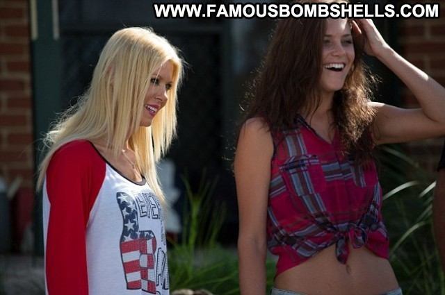 Allira Jaques Charlie S Farm Ii Medium Tits Celebrity Beautiful