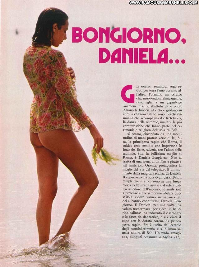 Daniela Zuccoli Miscellaneous Nice Stunning Small Tits International