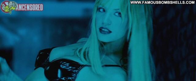 Ashley Scott Walking Tall Medium Tits Gorgeous Doll Brunette Blonde