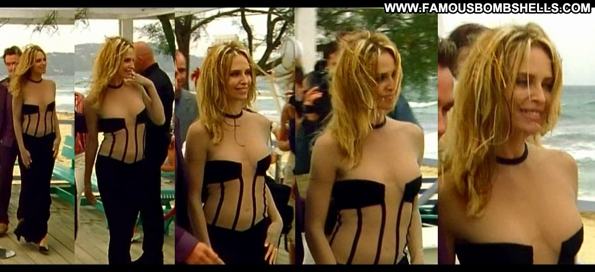 Danielle ftv nude outdoors