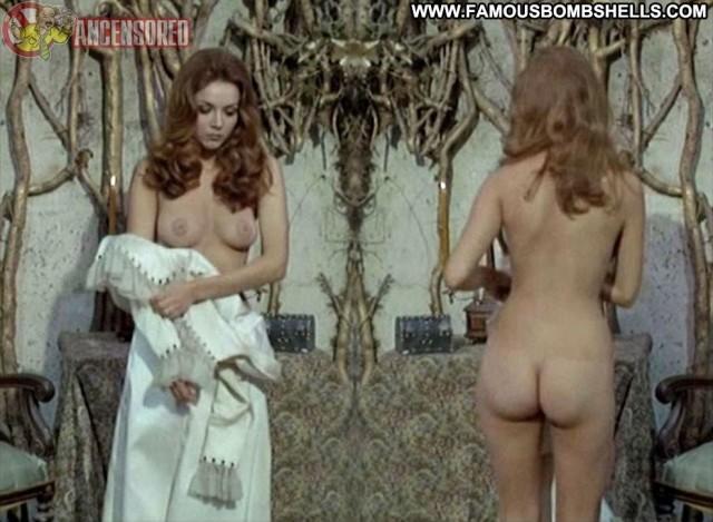 Sandra Julien Le Frisson Des Vampires Nice Redhead Medium Tits