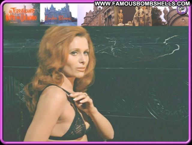 Erika Blanc The Devil S Nightmare Celebrity Nice Brunette Medium Tits