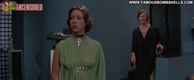 Jenny Agutter Logan S Run Sensual Medium Tits Celebrity Sexy Pretty