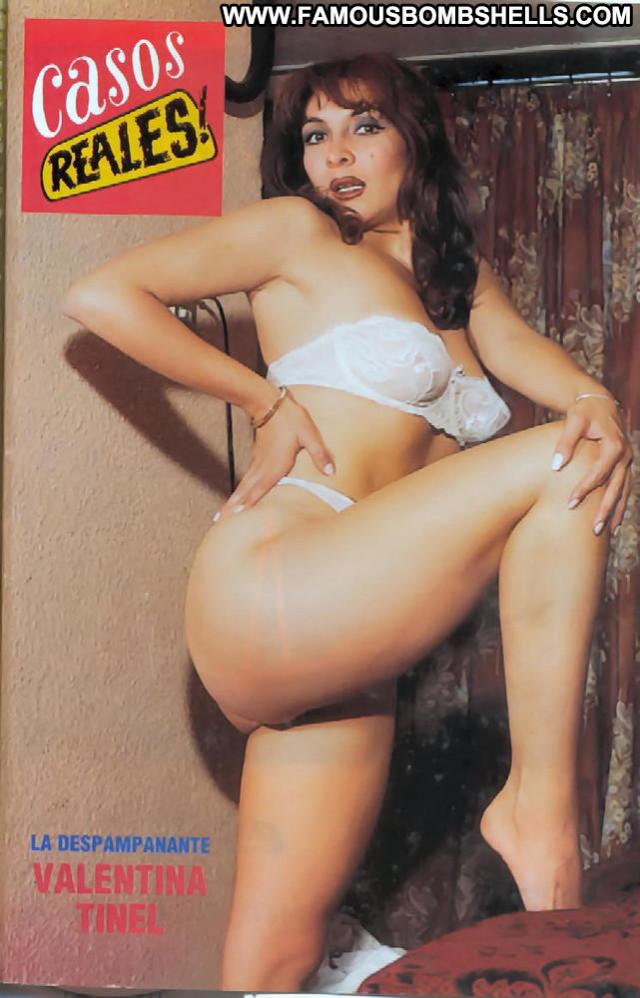 Valentina Tinel Miscellaneous Blonde Celebrity Latina Medium Tits Hot