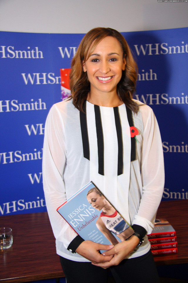 Jessica Ennis Los Angeles Sexy Gorgeous Hot Pretty Celebrity Cute