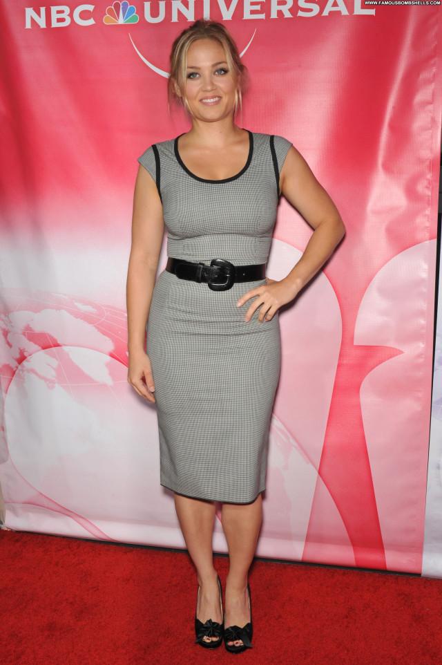 Erika Christensen No Source Posing Hot Babe Party Summer Beautiful
