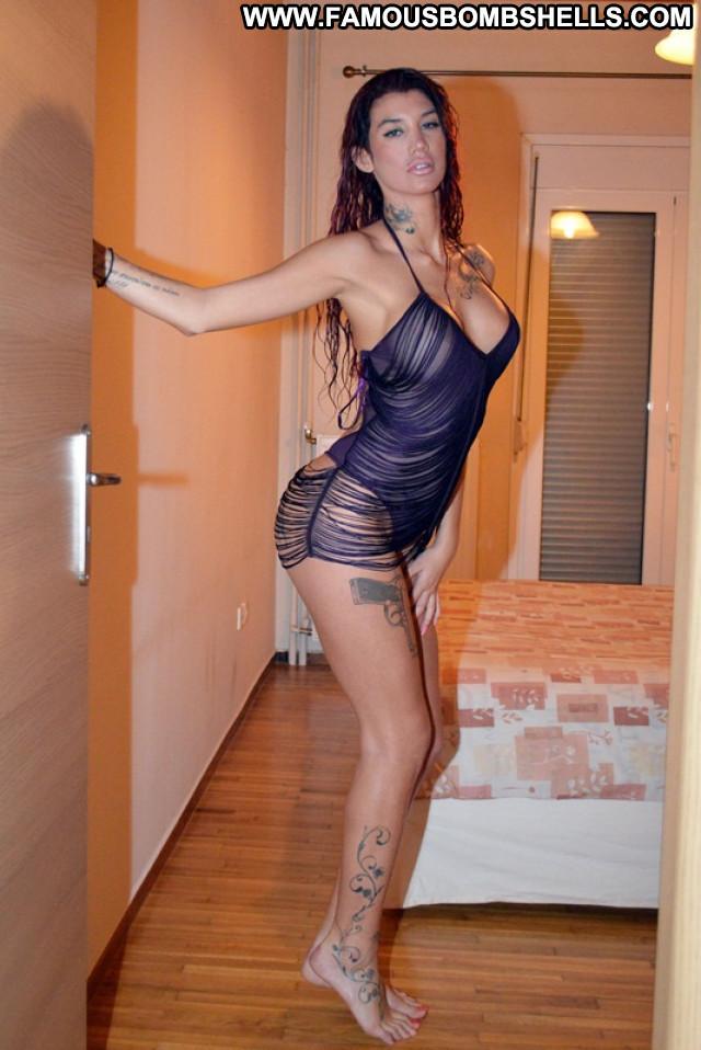 Maria Aleksandrou No Source Celebrity Babe Posing Hot Greek Pornstar