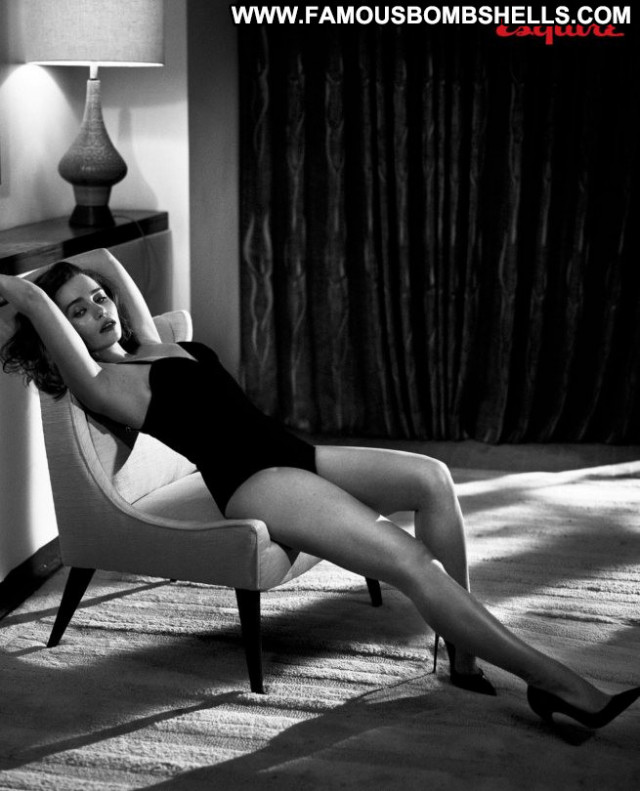 Tamzin Merchant Esquire Magazine British Magazine Photoshoot Sexy