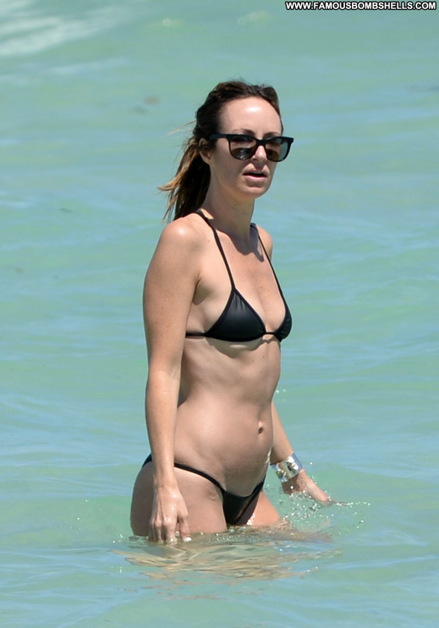 Catt Sadler The Beach Beach Babe Bikini Celebrity Posing Hot