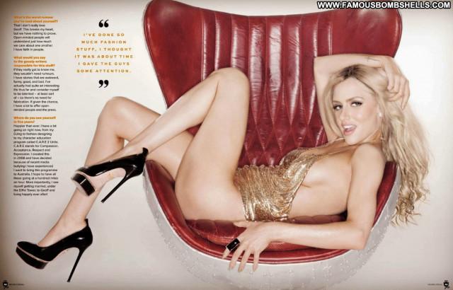 Gabi Grecko No Source Posing Hot Celebrity Fashion Reality Babe