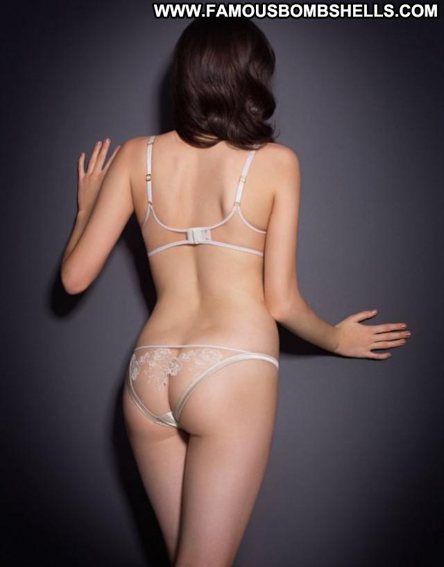 Sarah Stephens No Source  Lingerie Babe Celebrity Beautiful Posing Hot