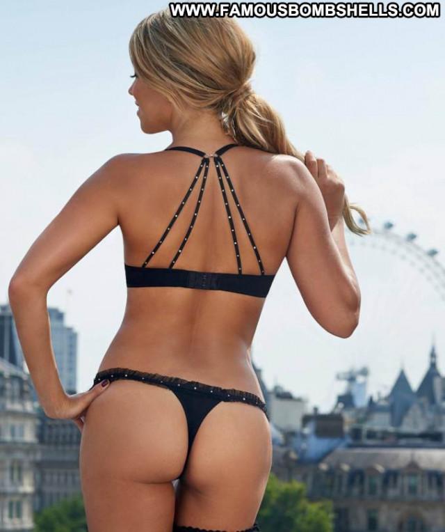 Sylvie Meis No Source Beautiful Babe Celebrity Posing Hot