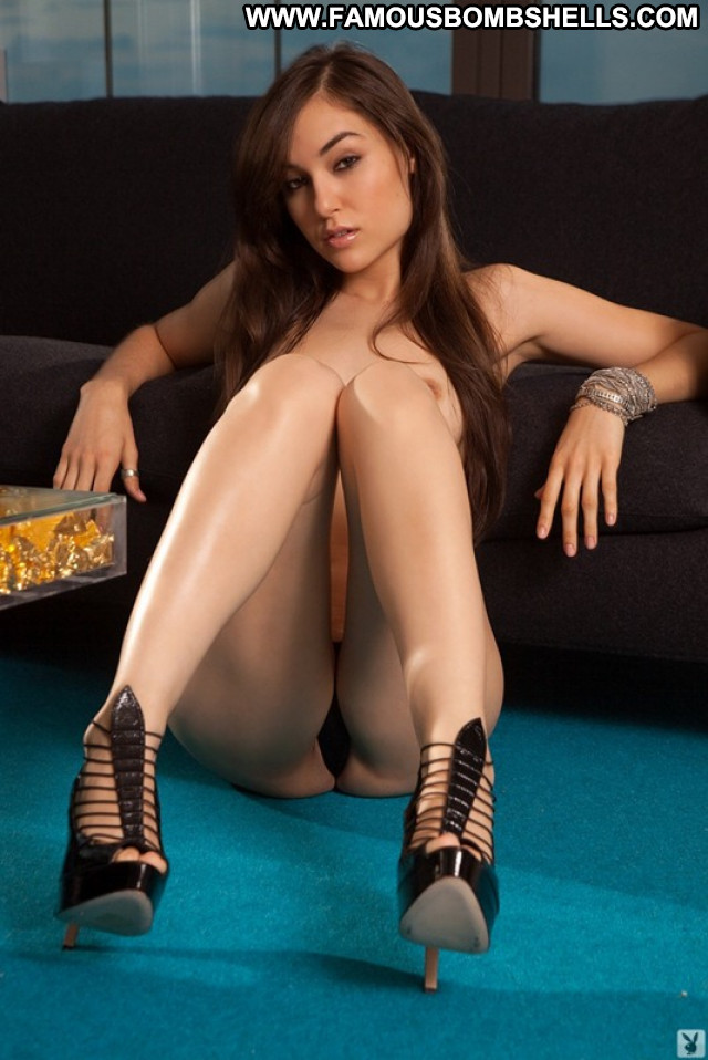 Sasha Grey Hours  Beautiful Posing Hot Babe Celebrity Usa California