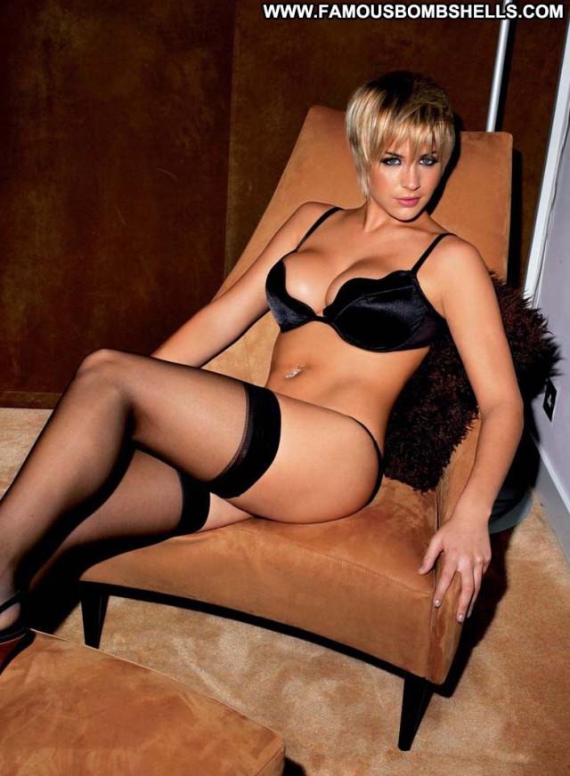 Gemma Atkinson No Source Posing Hot Beautiful Celebrity Babe Model