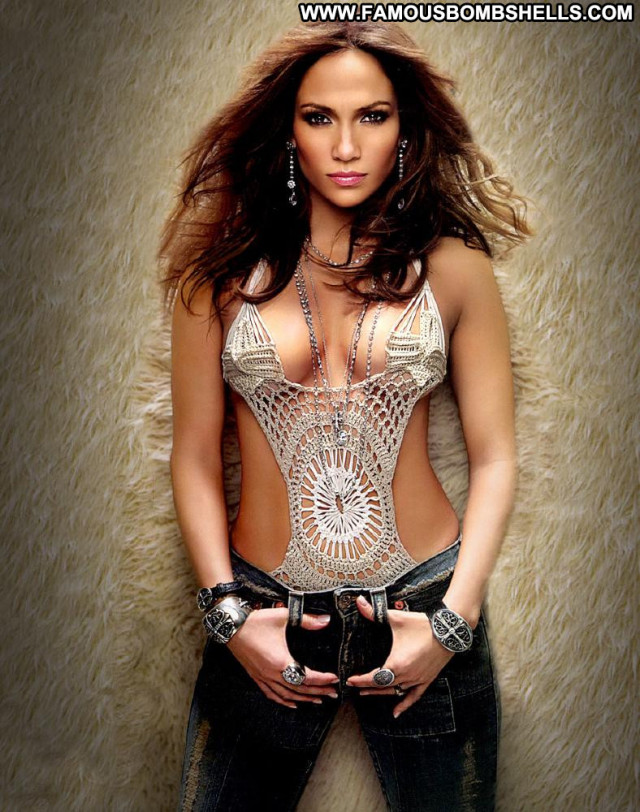 Jennifer Lopez No Source Spanish Celebrity Babe Posing Hot Beautiful