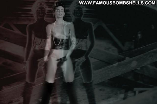 Stephanie Corneliussen Tosh Beautiful Danish Celebrity Nude Actress
