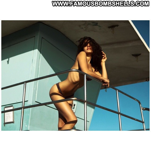 Candace Cameron Bure No Source Celebrity Busty Posing Hot Bikini