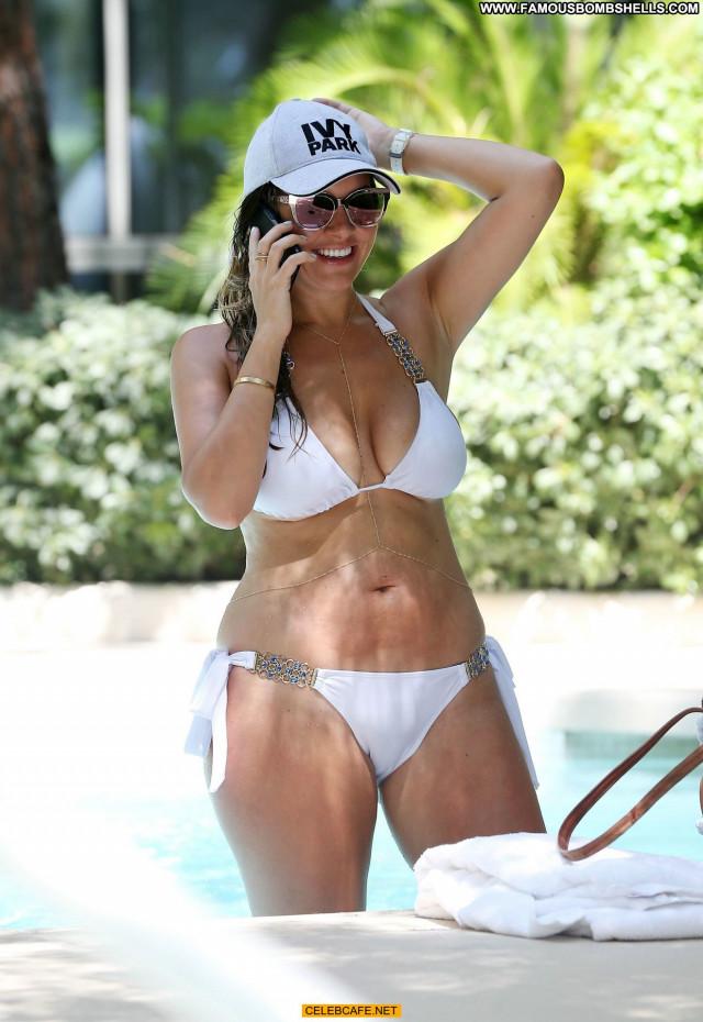Imogen Thomas Las Vegas Babe Hot Pool Celebrity Posing Hot Bikini