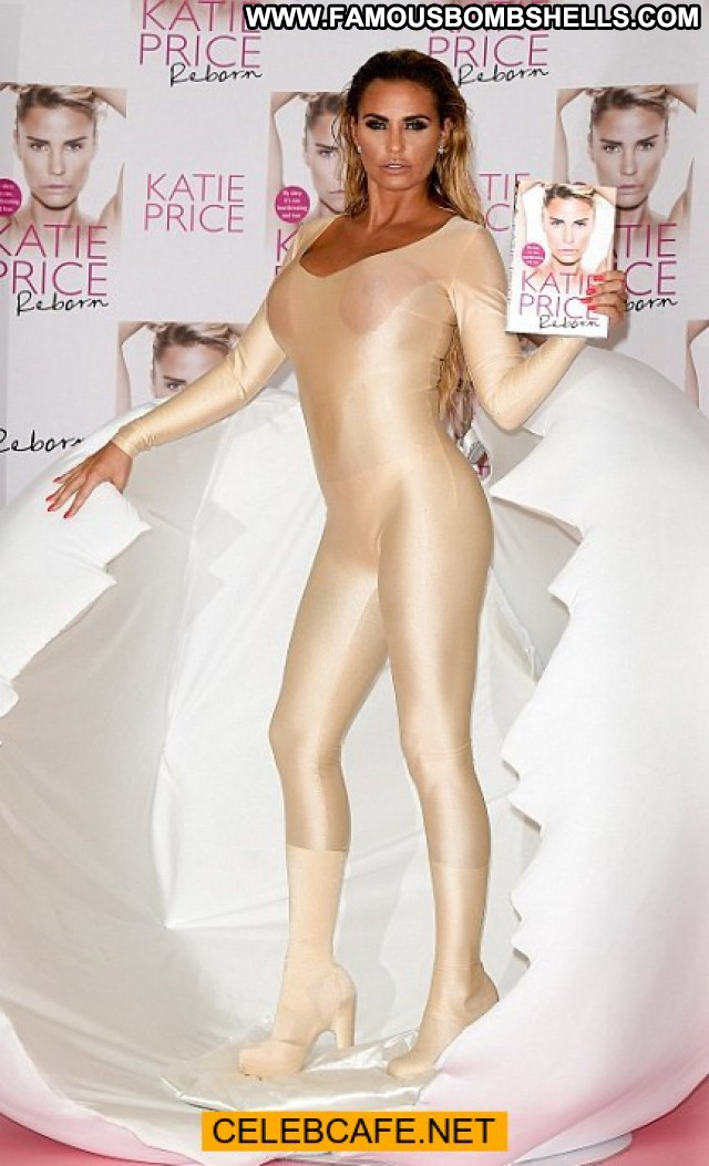 Katie Price No Source Celebrity Beautiful See Through Babe Posing Hot