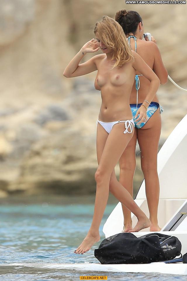Millie Mackintosh No Source Celebrity Ibiza Beautiful Babe Posing Hot