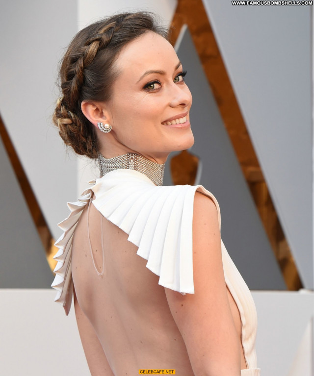 Olivia Wilde No Source Hollywood Celebrity Awards Posing Hot Sex