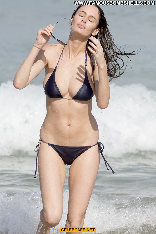 Nicole Trunfio No Source Beach Sexy Babe Celebrity Sex Beautiful