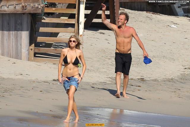 Charlotte Mckinney No Source Celebrity Ass Mali Beautiful Malibu