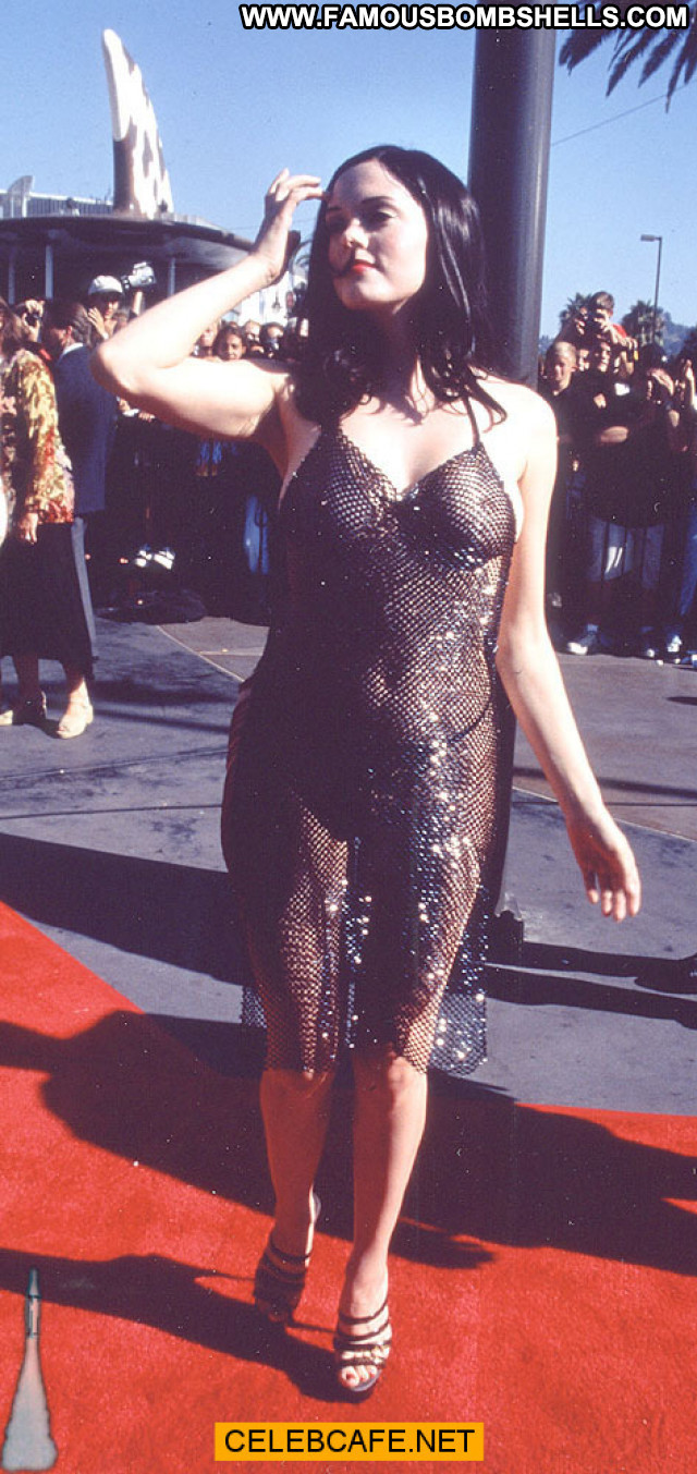 Rose Mcgowan Mtv Movie Awards Big Tits Big Tits Ass Big Tits Big Tits