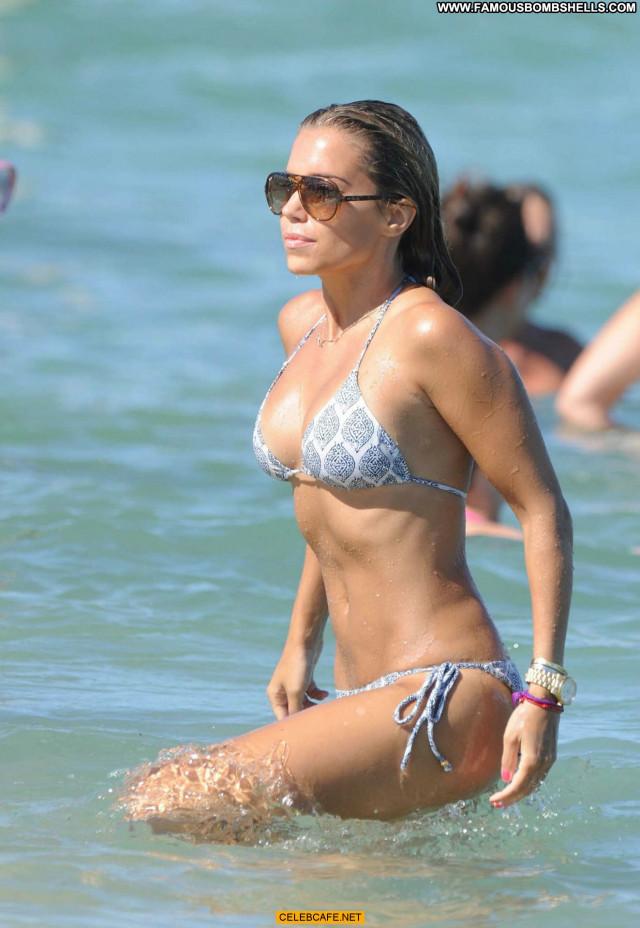Sylvie Van Der Vaart No Source  Bikini Sex Celebrity Sexy Beautiful