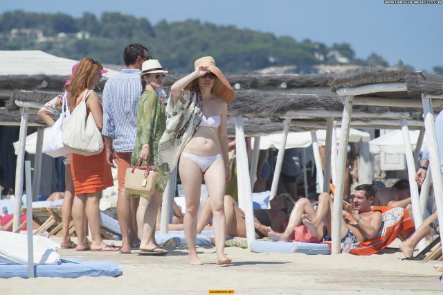 Melissa George No Source Beautiful Wet Pokies Beach Babe Celebrity