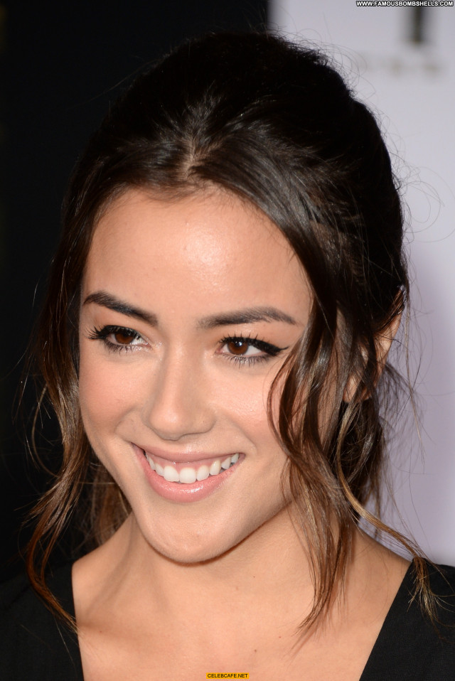 Chloe Bennet No Source Celebrity Babe Sex Posing Hot Sexy Beautiful