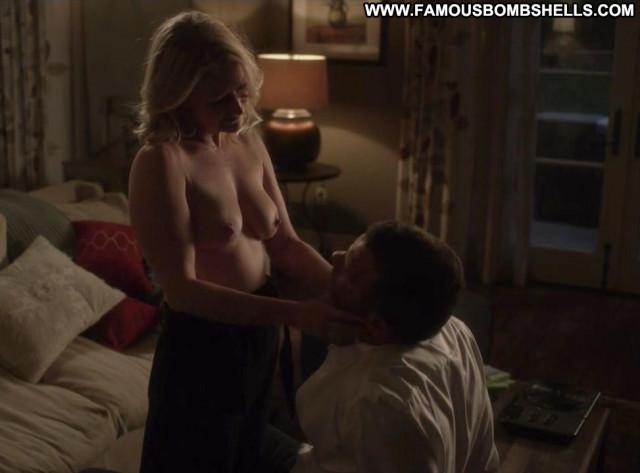 Paula Malcomson Ray Donovan Celebrity Posing Hot Tits Topless Babe