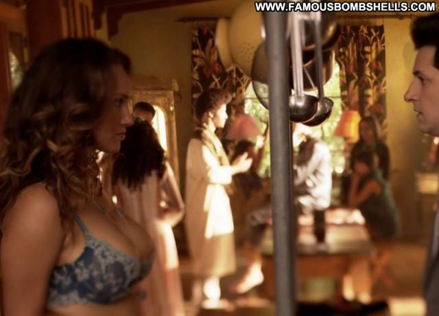 Anastacia Mcpherson House Of Lies Breasts Beautiful Big Tits Bra